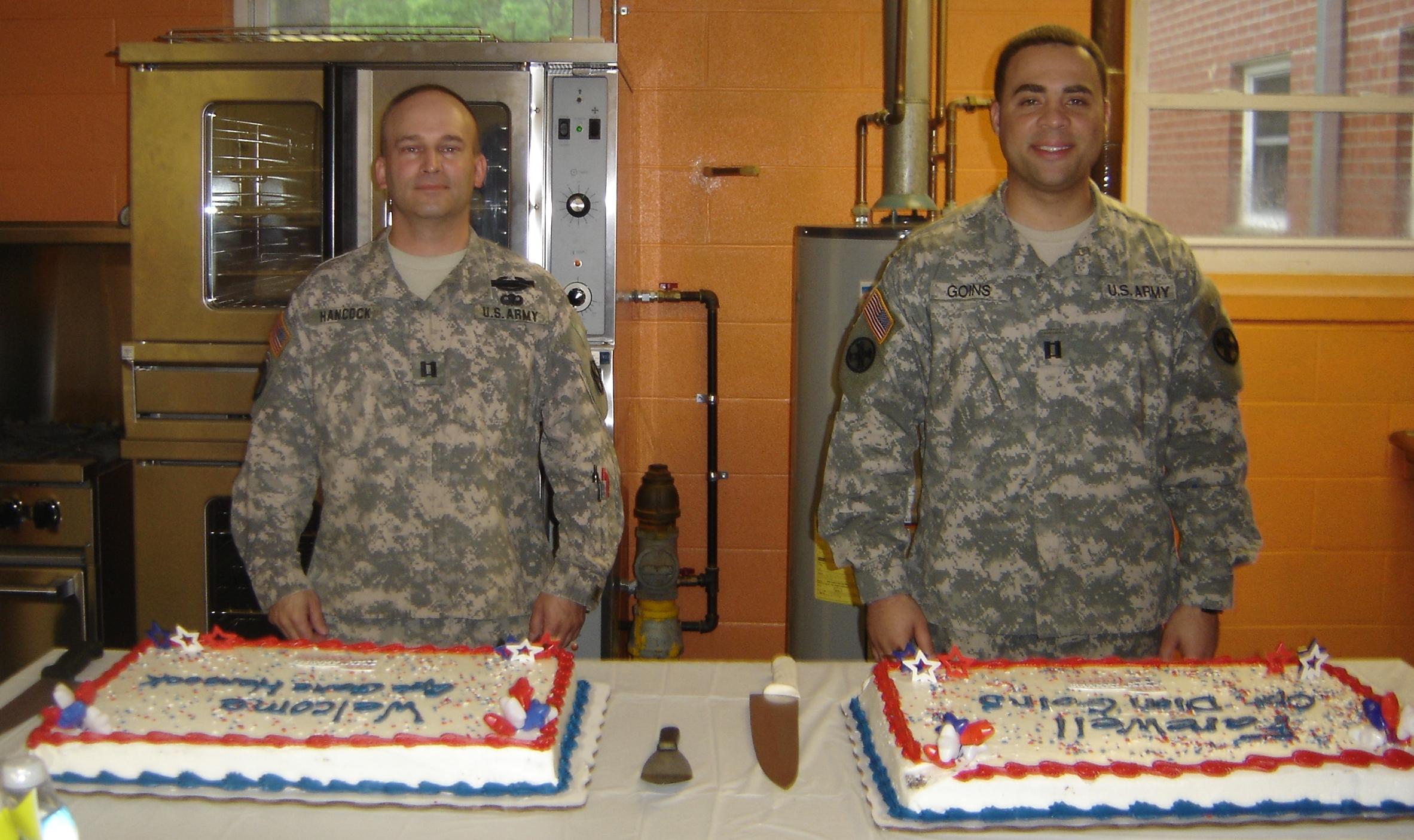 The Ohio National Guard