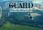 Cover of July/August Buckeye Guard digital magazine.