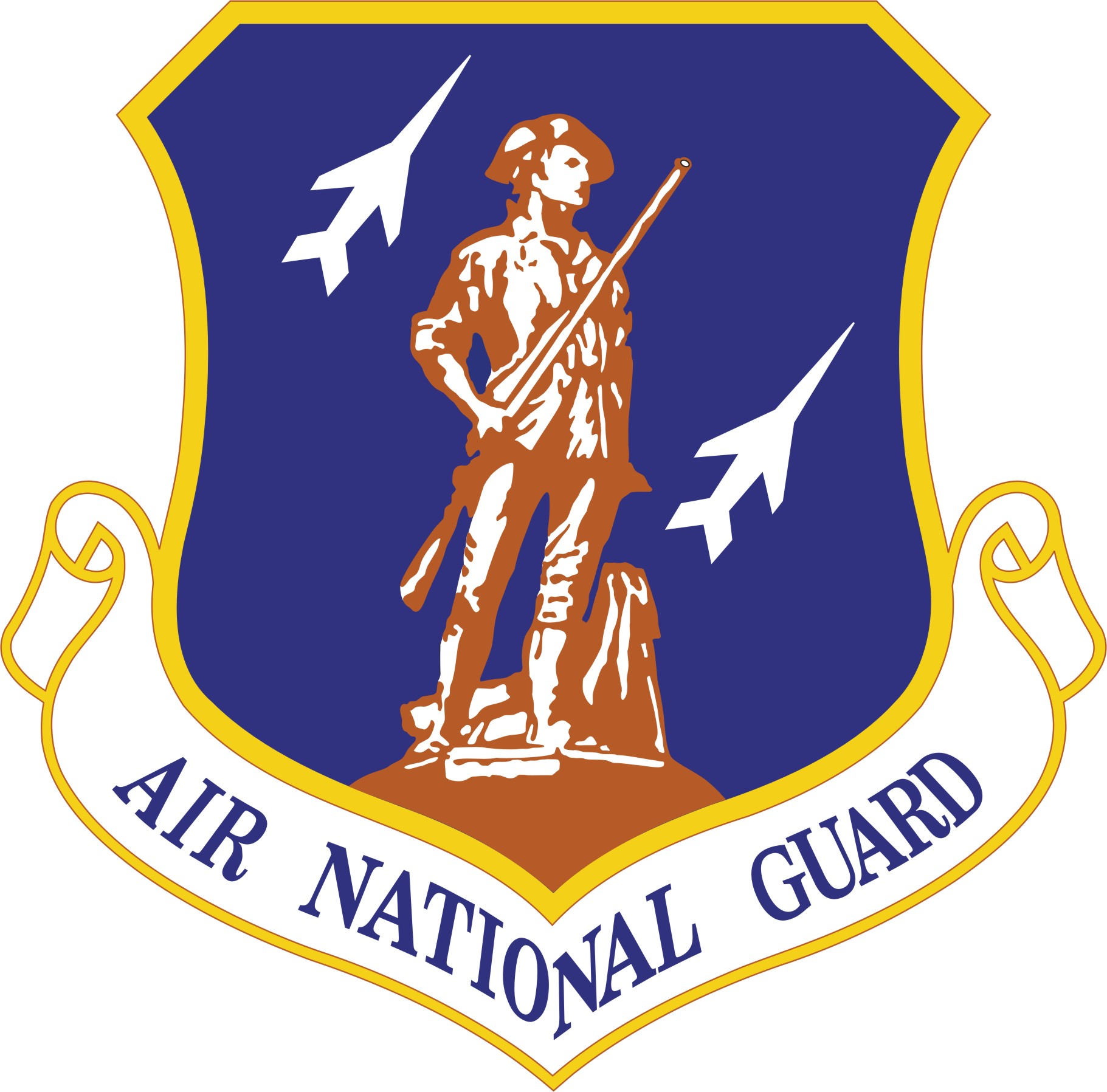 Images National Guard The United States Air Color Wallpaper