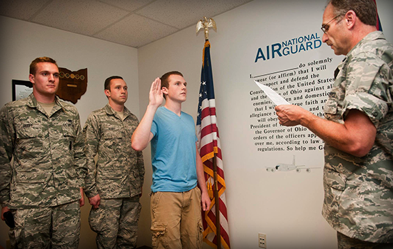 National guard enlistment pictures to pin on pinterest for National guard tattoo policy