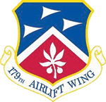 179th Airlift Wing