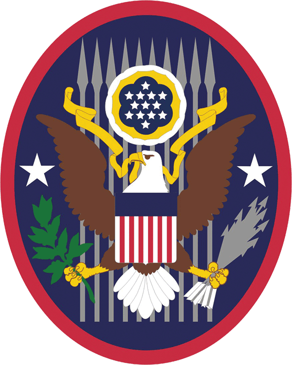 52nd Civil Support Team patch