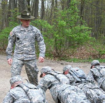 Army recruiter columbus ohio