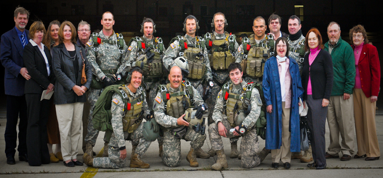 The Ohio National Guard: Ohio National Guard Special Forces ...